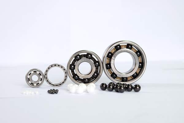 Ceramic Balls Bearings